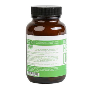 Green Label CBD Oil Capsules | 30 count - My CBD Mall