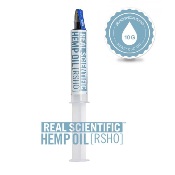 Special Blend CBD Oral Applicator – 3800mg - My CBD Mall