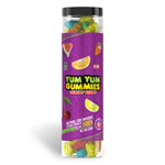 Yum Yum Gummies 500x - CBD Infused [Edible Candy] - My CBD Mall