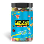 Yum Yum Gummies 750x - CBD Infused Gummies [Edible Candy] - My CBD Mall