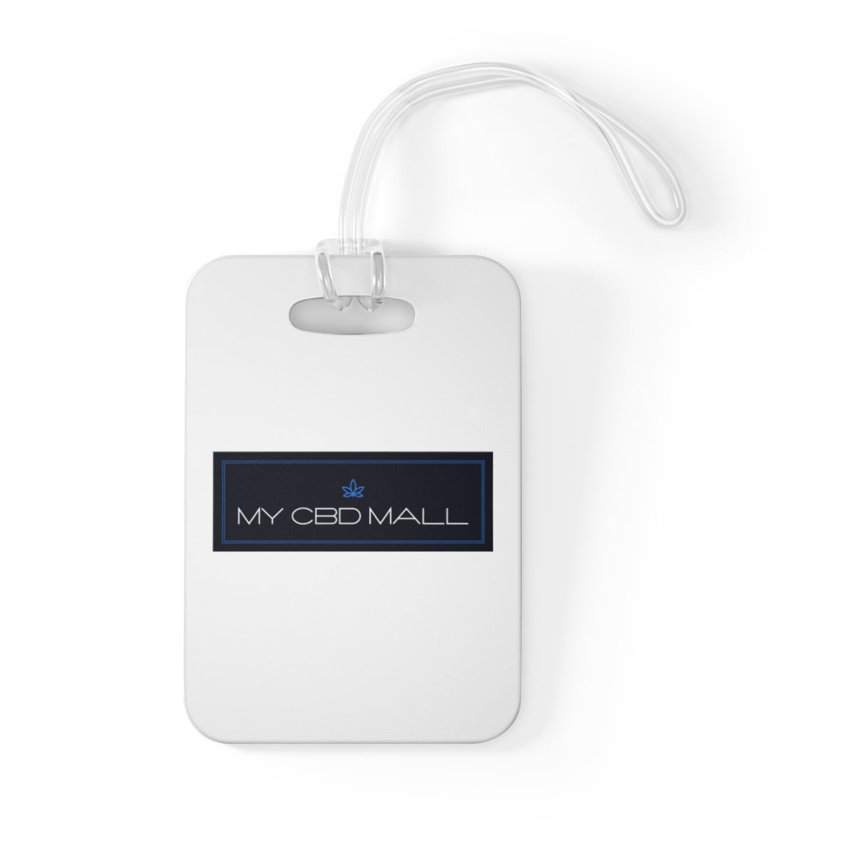 Bag Tag - My CBD Mall