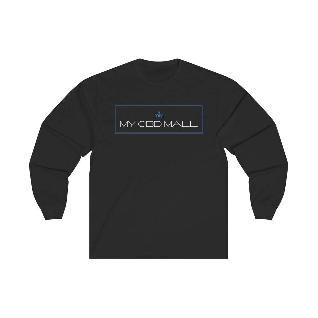 My CBD Mall Unisex Long Sleeve Tee - My CBD Mall