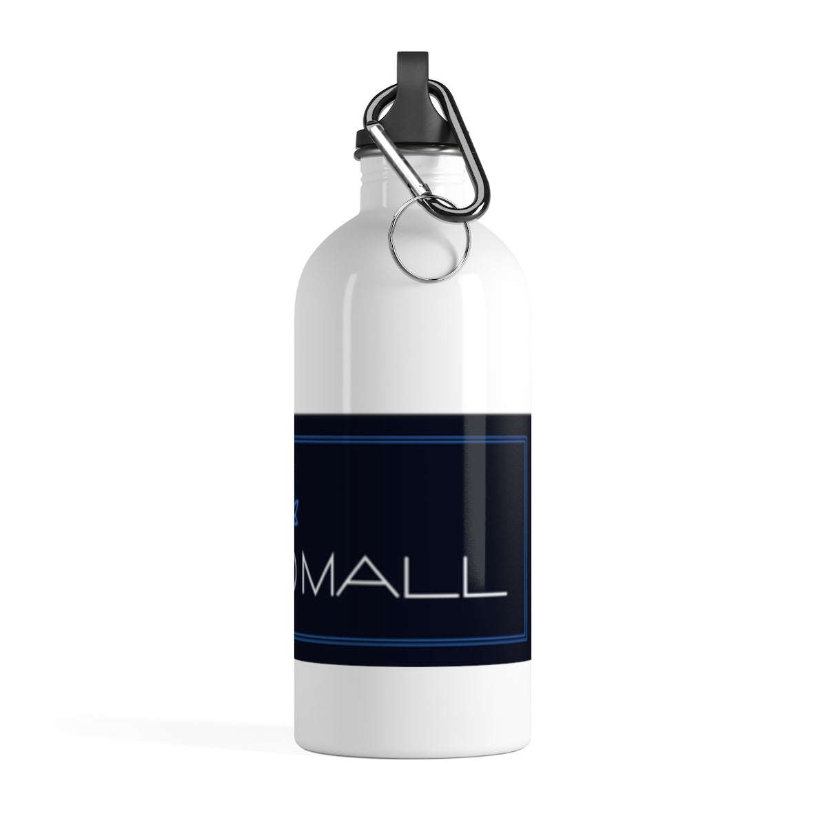Stainless Steel Water Bottle - My CBD Mall