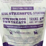 Therabis – CBD Dog Treats Calm & Quiet - My CBD Mall