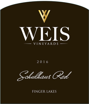 2017 Schulhaus Red