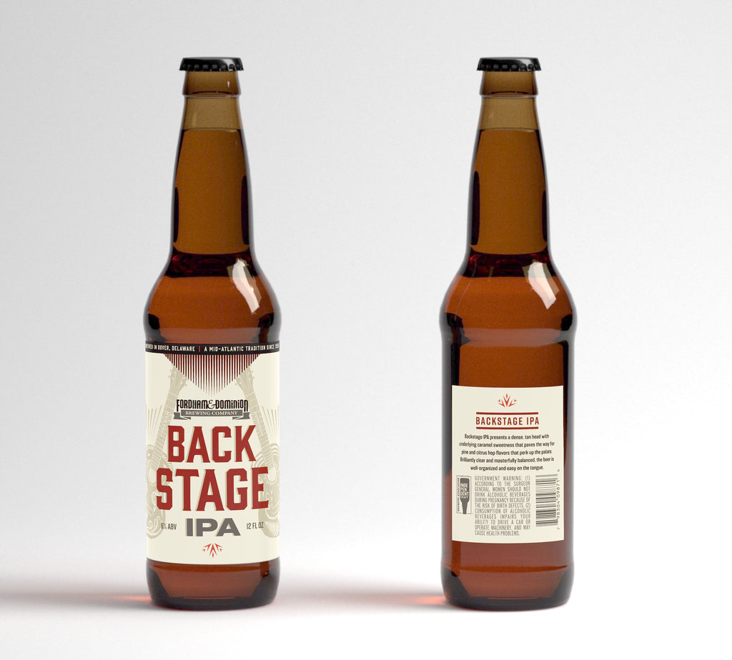 Backstage IPA【3本入り】