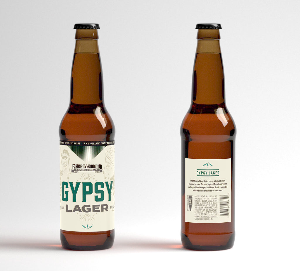 Gypsy Lager【3本入り】