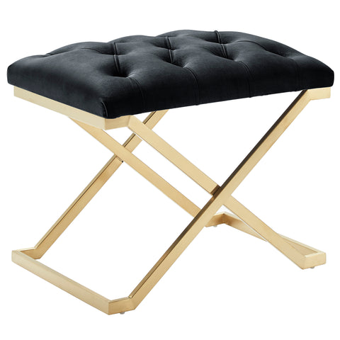 Rada Bench Black/Gold (4413118119988)