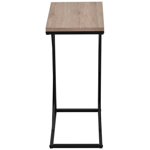 Darcy Accent Table Natural (4414633771060)