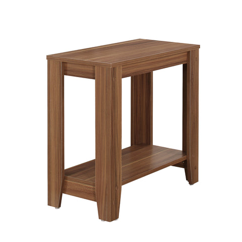 Randee Accent Table - Walnut (4391163199540)