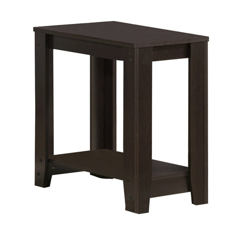 Francesca Accent Table - Cappuccino (4391163723828)