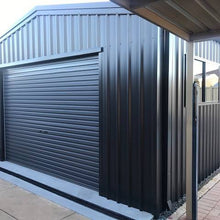Load image into Gallery viewer, 5100mm high x 5100mm wide Roller Shutter Door
