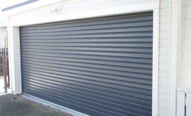Garador 3.3h x variable widths - Series 3 Roller Door (Free Shipping NI)