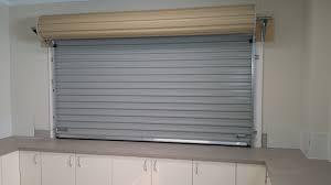 1300mm high x 1500mm wide Roller Door (Free Shipping NI)