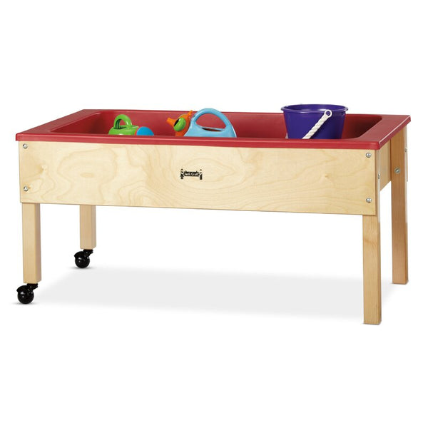 Montessori Sand & Water Sensory Table