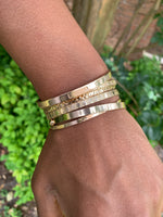 Love Bangle Set
