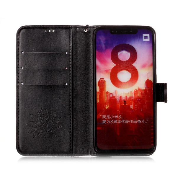 3 In 1 Hard PC Cover Case For Xiaomi Mi 5X 6X A1 6 8 Mi6 Redmi 6A S2 5 Plus 4X 4A 3S Note 4X 4 5A Prime Mi5X Smart Phone Case