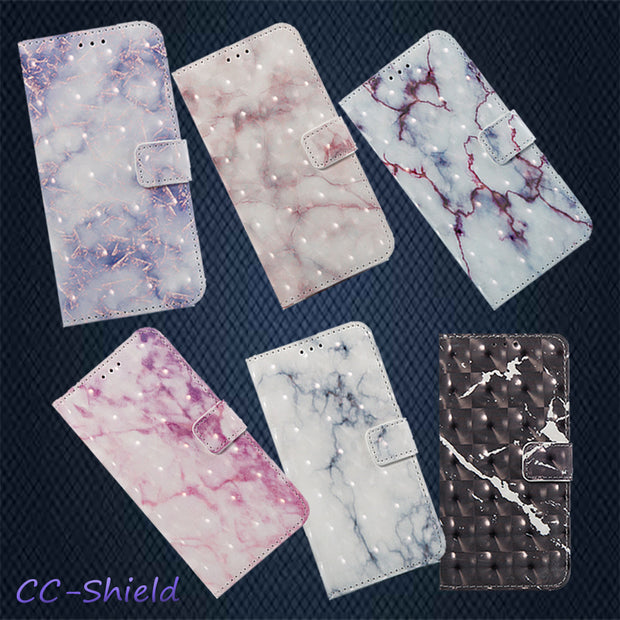 3D Flip Case For LG K8 4G LTE K 350 K350 K350Y Case Phone Leather Cover For LG K 8 LGK8 K 350N K350 E K350E K350N K350K Cases