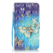 3D Painting Flip Case For Samsung Galaxy Grand Prime G530H SM-G530H G530H/DV SM-G530H/DV G530BT G530FQ Case Phone Leather Cover