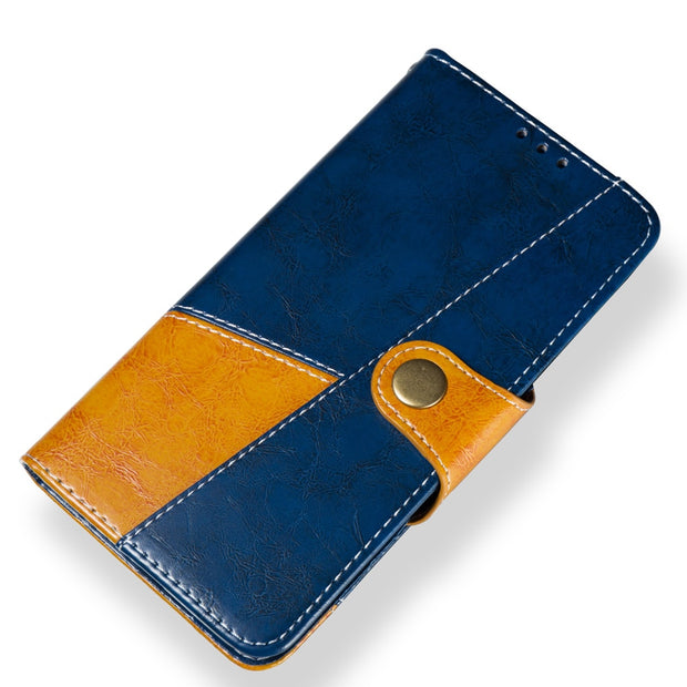 5.7'' Redmi5 With Lanyard Stitching Phone Bags Cases For Xiaomi Redmi 5 Case PU Leather Case Kickstand Back Cover Inner TPU