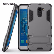 AIPUWEI Case For Huawei Enjoy 7 Plus Cover Skin Hard Silicone Plastic Back Cover For Huawei Enjoy 7 Plus Bag Skin Luxury Shell