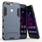 AIPUWEI FOR Honor V9 Case Silicon 5.7 Inch Armor Huawei Honor 8 Pro Case Cover Hard Back Capas SHELL FOR Huawei Honor V9 Case