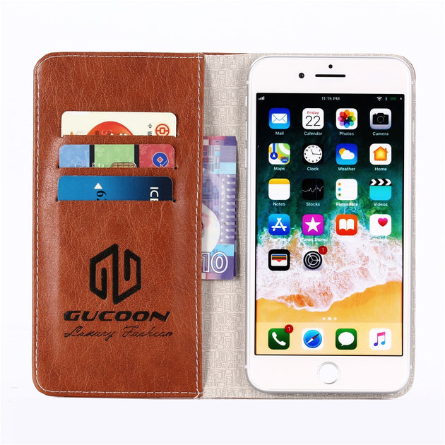 quite nice b67a1 52519 Adsorption Wallet For LUMIGON T3 Case Phone Cover For Lumigon T3 Removable  Magnetic Flip Case Bag