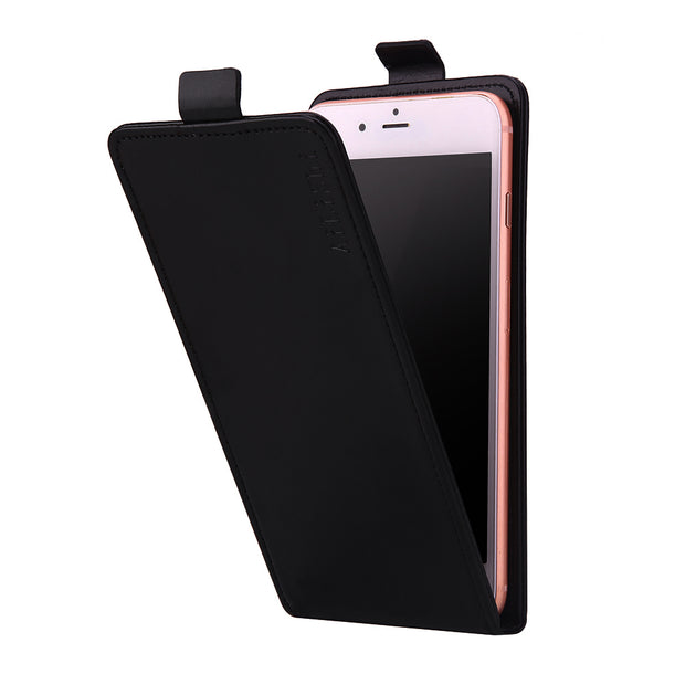 AiLiShi For Just5 COSMO L707 Case Up And Down 100% Special Vertical Phone Flip Leather Case COSMO L707 Just5 Phone Accessories