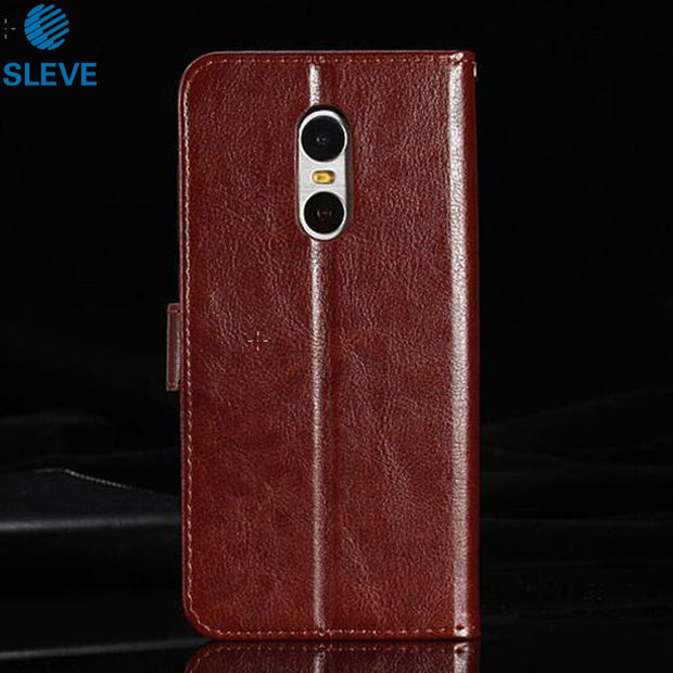 outlet store 6dffe a5930 Alcatel 3 Case Alcatel 3 5052D Case Luxury Flip Wallet Retro Leather Cases  For Alcatel 3 5052D 5052A 5052Y Alcatel3 Case Cover