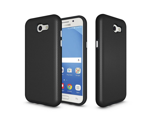 Anti-slip Heavy Shockproof Protective Case For Samsung Galaxy J3 Emerge/J3 2017/J3 Prime/J3 Eclipse /J3 Luna Pro/Amp Prime 2