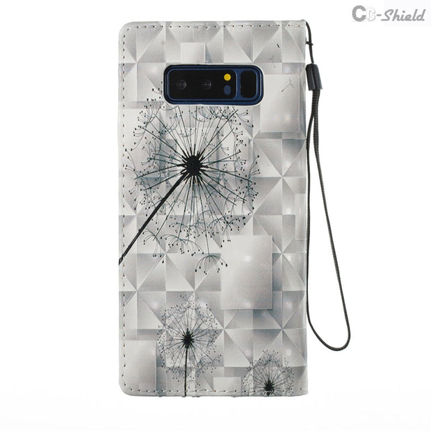 Baikal Note8 Case For Samsung Galaxy Note 8 SM-N950F/DS