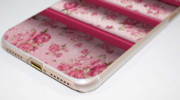 BiNFUL Flowers Daisy Plants Lemon Hard Clear Case Cover Coque For IPhone X 6 6s 7 8 Plus 5s SE 5 4s 4 5c