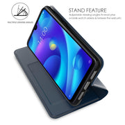 CASEWIN For Xiaomi Mi Play Case Magnetic Luxury Flip Stand Card Slot PU Leather Wallet Case For Xiaomi MI Play 5.84'' Capa Cover