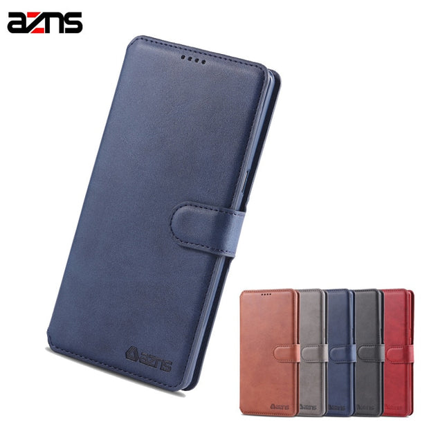 Case For Samsung Galaxy Note 8 Luxury Wallet PU Leather Case Stand Flip Card Hold Phone Cover Bags For Samsung Galaxy Note 8