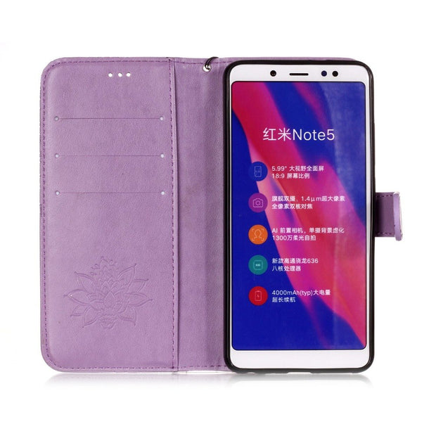 Case For Xiaomi Redmi Note 4 For Xiaomi Redmi Note 5 Global Case Slim PC Hard Phone Case For Redmi Note 5 Pro Note5 Cover