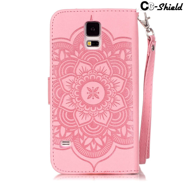 Case For Samsung Galaxy S5 S 5 Neo SM G900F G900H G900FD G903 G903F SM-G900F SM-G900H SM-G903F SM-G900FD Phone Bag Leather Cover