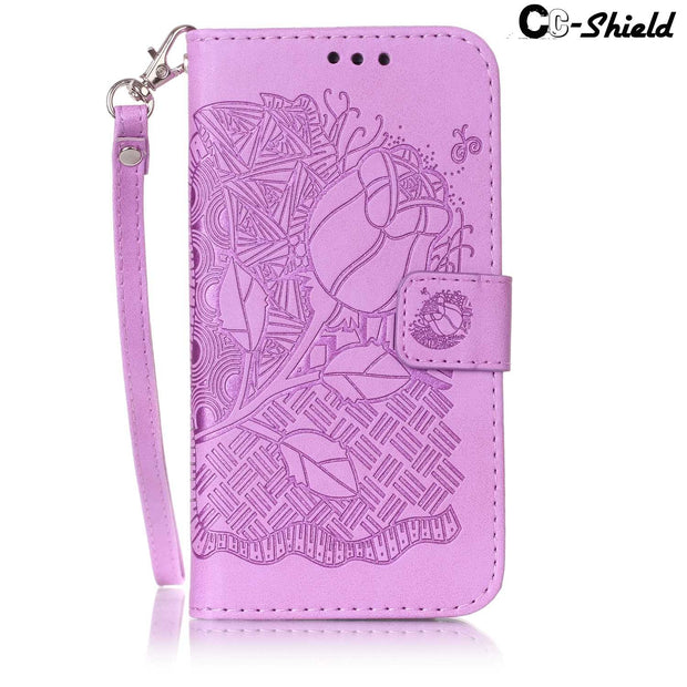 Case For Samsung Galaxy S6 S 6 Duos G920 G920F G920FD G920W8 SM-G920F SM-G920i SM-G920FD SM-G920W8 Case Flip Phone Leather Cover