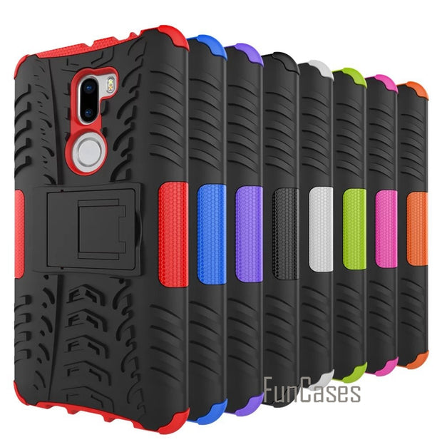 Case For Xiaomi Mi5S Plus Plastic Silicon Anti Knock Hard Back Cover Mobile Phone Bags Cases For Xiaomi Mi 5s Plus 5.7 Inch Capa