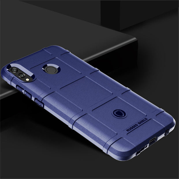Coque Case On Honor 8x Cases For Huawei Honor 8x Back Cover Soft TPU