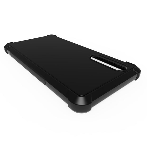 Crystal Clear Anti-slip Anti-Scratch Shockproof Durable Flexible TPU Soft Case Cover For Sharp Aquos S2 5.5""