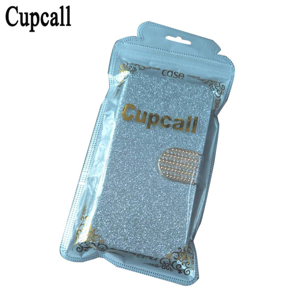 Cupcall Case For Nokia Lumia 610 N610 Flip Leather Wallet Cover Case For Phone Case With Card Holder