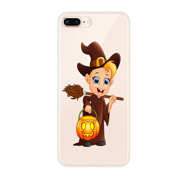 iphone 7 phone cases scary