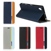 "DIYABEI Wallet Case For Sony Xperia XA Flip Cover PU Leather Stand Phone Bags Cases For Sony Xperia XA 5.0"" Cover"