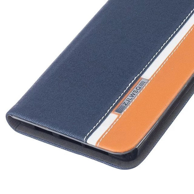 "DIYABEI Card Holder Cover Case For Elephone P9000 5.5"" Leather Phone Case Wallet Flip Cover For Elephone P9000 Case"