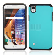 Only case teal