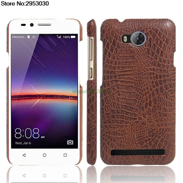 sneakers for cheap 8ab1c 38b49 Fitted Phone Protective Case For Huawei Y3 II 2 Y3ii LUA-L21 LUA-U22  LUA-A22 Cover Phone Case For Huawei Y 3 II 2 LUA L21 U22