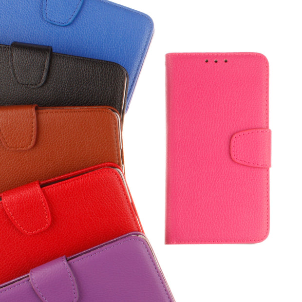 Flip Case For Microsoft Nokia Lumia 640 LTE RM-1072 RM-1077 RM-1075 RM-1074 Phone Leather Cover Lumia640 RM 1072 1077 1075 Case