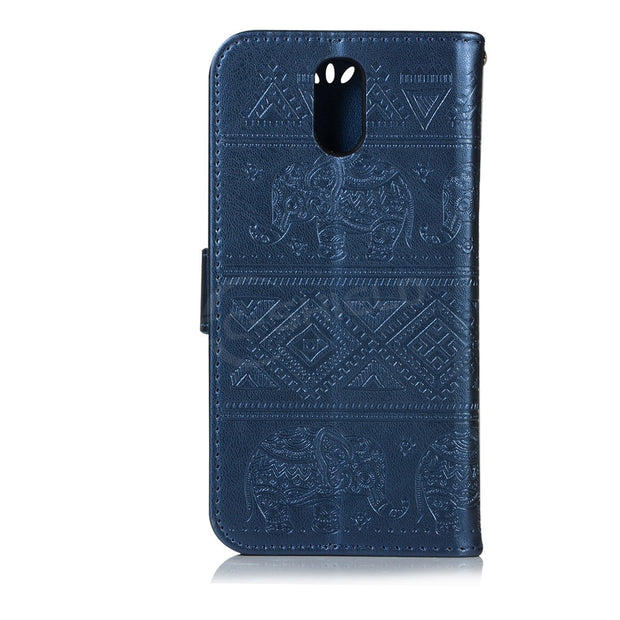 Flip Coque For Nokia 3.1 3 2018 TA-1063 TA-1070 TA-1074 Nokia3.1 TA 1063 1070 Elephant Case Flip Wallet Leather Cover Phone Case