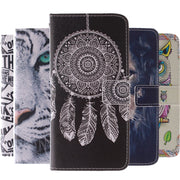 For Coque LG G4 Case Flip LG G4 Leather Case Cover For Etui LG G4 H815 H818 Cover Fundas Etui Telefoon Hoesjes