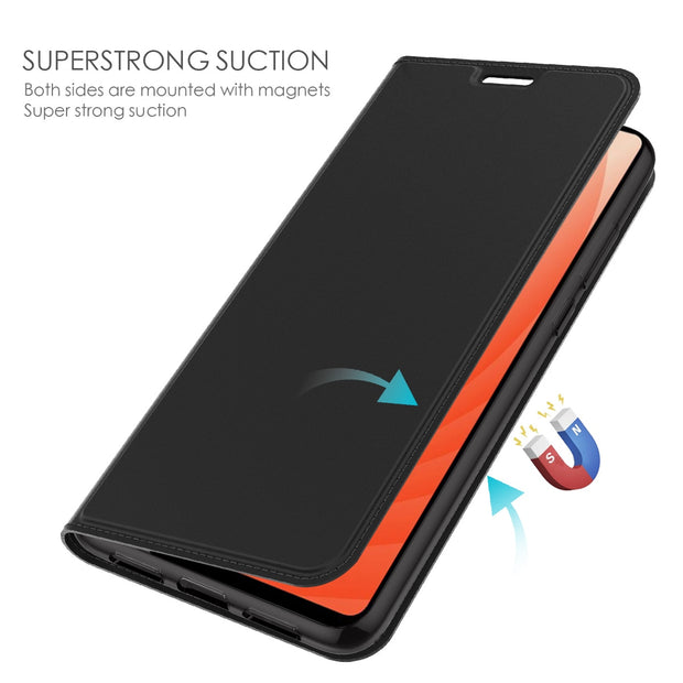 For Huawei Mate 20 Case PU Leather Ultra Thin Flip Protective Case Cover With Card Slot And Stand Function For Huawei Mate 20